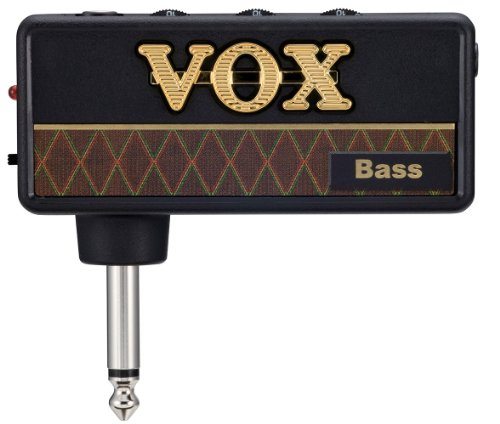 Vox Amplug AP-BS Amplificatore Basso Chitarra