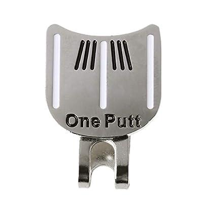 JERKKY Golf Cap Clips
