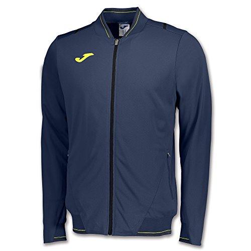 Joma Granada - Giacca da Tennis, da Uomo, Uomo, Granada, Blu, S