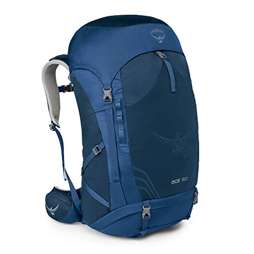 Osprey Ace 50 Wanderrucksack für Kinder, unisex - Night Sky Blue (O/S)