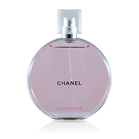 Chanel CHANCE EAU TENDRE 150ml Eau de Toilette vapo