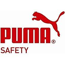 Puma Safety Einlegesohlen evercushion pro footbed 20.450.0 wechselbares Fußbett für Sicherheitsschuhe, Größe 43, 47-204500-43
