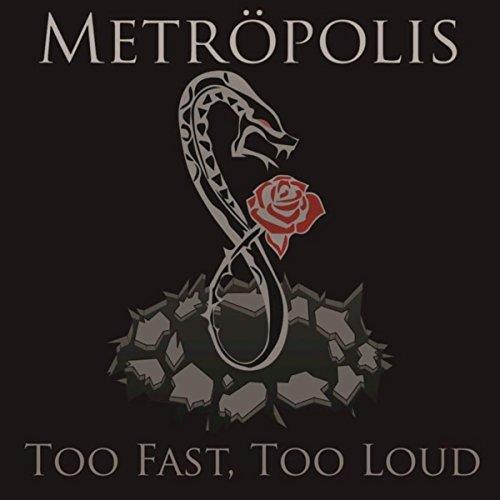Too Fast, Too Loud EP