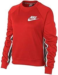 da5285cd29e1d Amazon.fr   Nike - Sweats   Pulls, Gilets   Sweat-shirts   Vêtements
