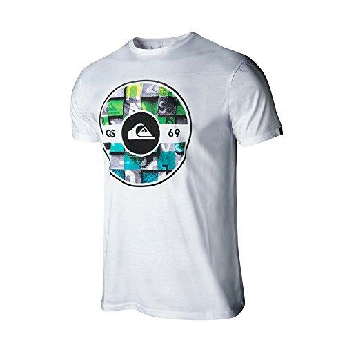 quiksilver-maglietta-sportiva-maniche-corte-uomo-bianco-m