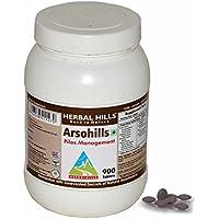 Herbal Hills Arsohills 900 Tablets Piles Management preisvergleich bei billige-tabletten.eu