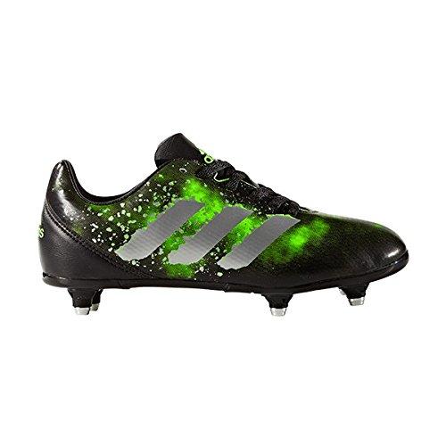 adidas  Kakari Sg J, Chaussures de Football Entrainement Unisexe - enfant Multicolore