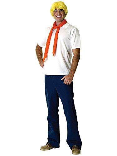Rubie's Costume Co Fred Kostüm Standardgröße