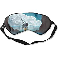 Sleep Eye Mask Abstract Sea Lightweight Soft Blindfold Adjustable Head Strap Eyeshade Travel Eyepatch E5 preisvergleich bei billige-tabletten.eu