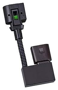 Micro-boîtier de chiptuning pour mercedes classe b w246) (180 cDI 1461ccm 80kW/109PS)