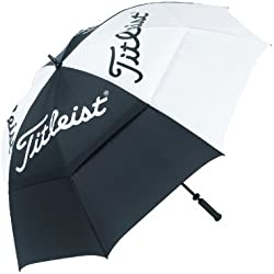 TITLEIST Double Canopy Umbrella - Paraguas de golf