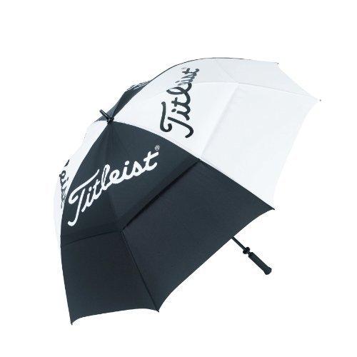 Titleist Double Canopy Umbrella - Parapluie de golf