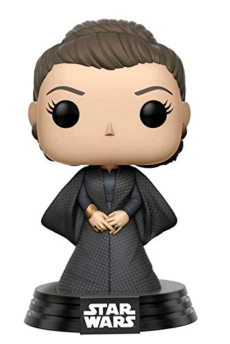 Funko Pop Princesa Leia (Star Wars 218) Funko Pop Star Wars