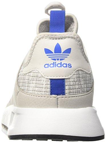 adidas Herren X_PLR Fitnessschuhe Mehrfarbig (Gr E O Ne Gr E O Ne Blue)