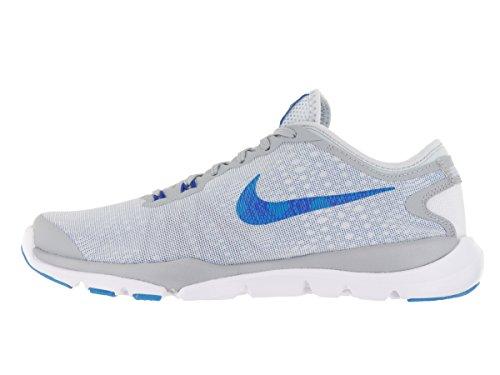 Nike - 819027-002, Scarpe sportive Donna Grigio