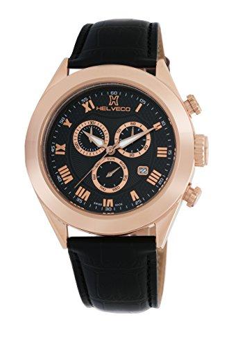 Helveco H05141NNC - Reloj color marrón