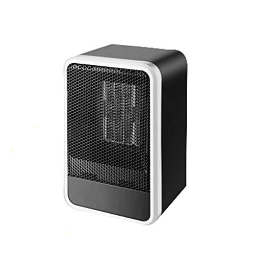 GXDHOME Calefactores Mini Calentador Ventilador eléctrico