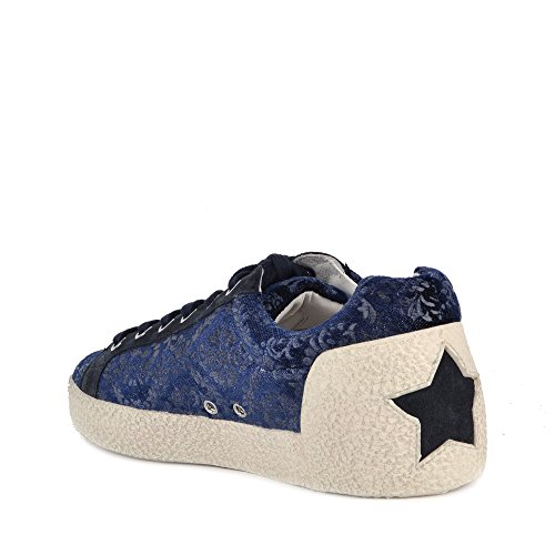Ash Scarpe Nymphea Sneaker Donna Midnight