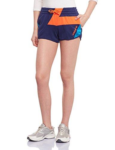 Adidas Originals Women's Cotton Shorts