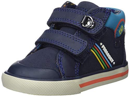 Pablosky, Zapatillas Niños, Azul Azul 951820, 24