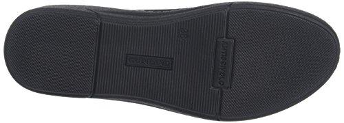 GRÜNLAND Sc2755, Sneaker a Collo Basso Donna Nero