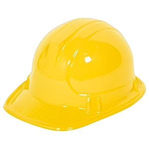 Folat Builders Casco de Seguridad Sombrero (Talla única)