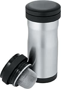 THERMOS NISSAN TEA TUMBLER WITH INFUSER