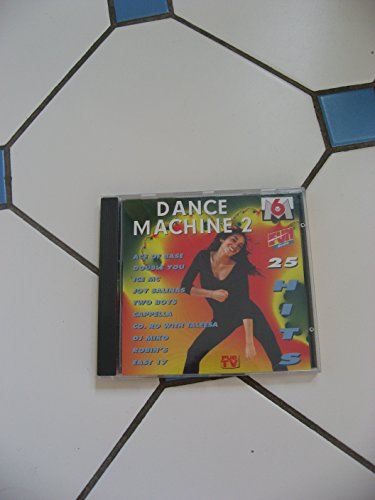 Dance Machine Volume 2
