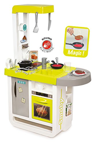 Smoby- Cucina Cherry, 7600310908