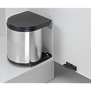 Abfalleimer Küche 15 Liter – Dein Haushalts Shop