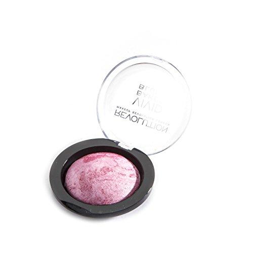 Makeup Revolution - Colorete Vivid Baked - Bang Bang