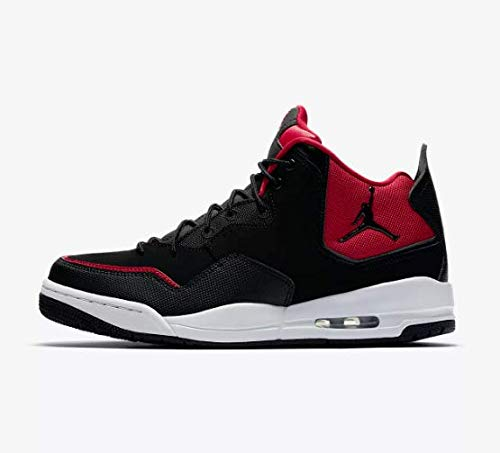 competitive price 101d6 e8319 Nike Jordan Courtside 23 (PS), Scarpe da Fitness Bambino, Multicolore Black