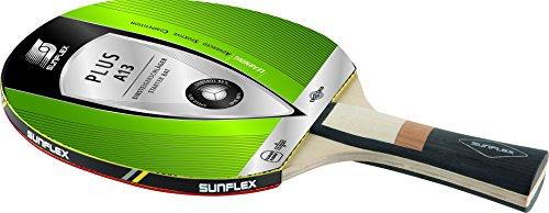 Sunflex Tischtennis Schläger Plus A13