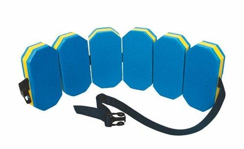 Aqua Lung Schwimmhilfe-Schwimmgürtel für Kleinkinder (Farbe: gelb/blau)