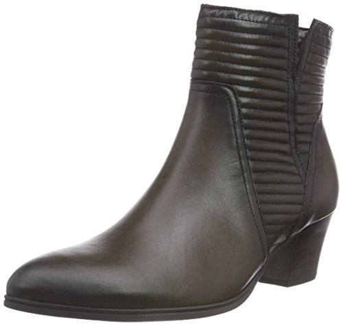 Gabor Shoes 31.682 Damen Kurzschaft Stiefel Braun (java (Effekt) 20)