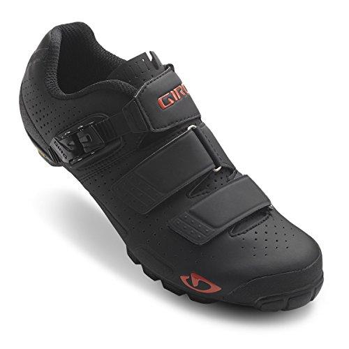 Giro Code vr70Mountain Chaussures de cyclisme pour homme Black