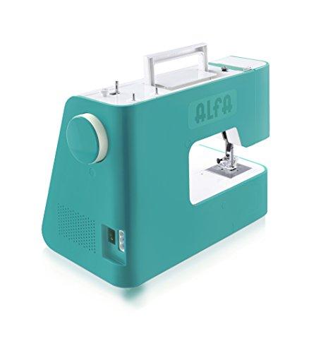 Alfa NEXT 40 Spring - Máquina de coser