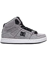 b3beb5309 DC Shoes Pure High TX SE - Zapatillas Altas para Niños ADBS100243