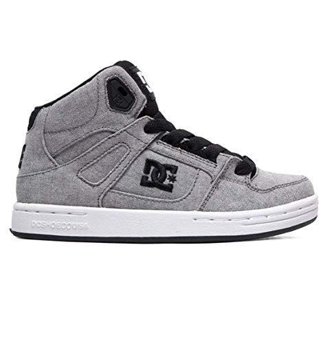 DC Shoes Pure Hi TX SE - High-Top Shoes - High-Top-Schuhe - Jungen 8-16