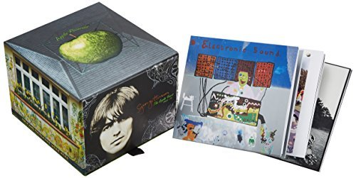 The Apple Years [7 CD/DVD Combo] by George Harrison (2014-09-23) Apple Combo