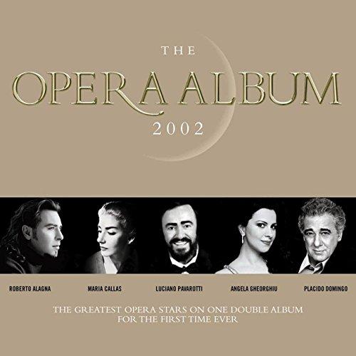 Opera Album 2002