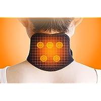 Turmalin Magnetic Therapy Thermo selbsterwärmender Hals Pad Massagegerät Gürtel Hals Gegenstütze Massagegerät... preisvergleich bei billige-tabletten.eu