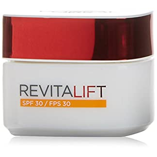L'Oreal Paris Dermo Expertise Revitalift Crema Hidratante, FPS 30 – 50 ml