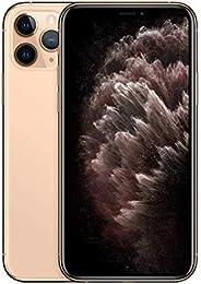 هاتف ابل ايفون 11 مع برنامج فيس تايم، ذاكرة رام 4 جيجا الجيل الرابع ال تي اي، شريحة اتصال واحدة وشريحة اتصال ا