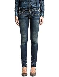 Replay Damen Skinny Jeans Radixes WX640