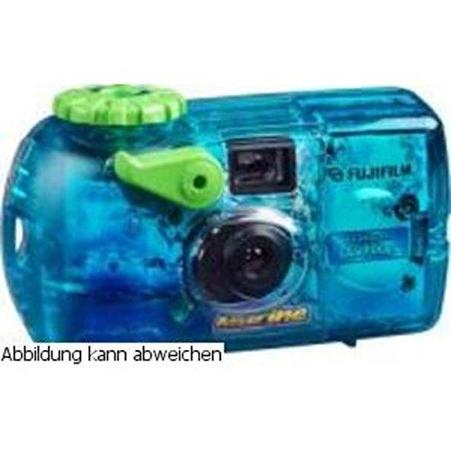 einwegunterwasserkamera Fujifilm Quicksnap Marine 800 Film Einwegkamera (wasserdicht bis 10m)