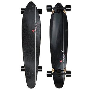 JUCKER HAWAII Longboard  Skatesurfer