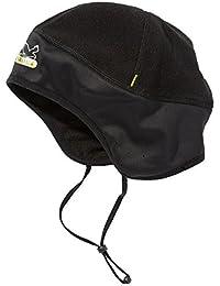 SALEWA Mütze THUNDER WS EF HAT - Gorro para mujer, color negro, talla L