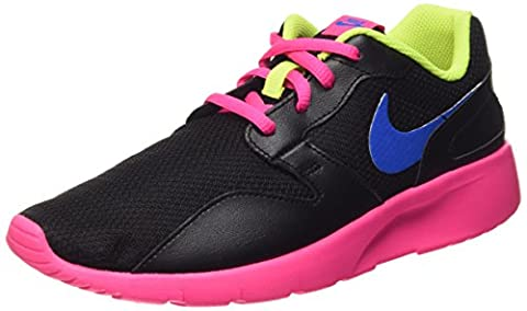 Nike Sneaker Aishi (Gs) schwarz/pink EU 36.5 (US 4.5Y)