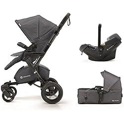 Concord - Coche de paseo trío neo mobility set gris